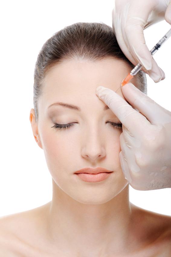 Botox Injections Houston | Botox Near Me | Esta Kronberg MD